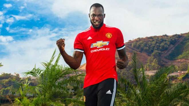 Chuyển nhượng MU 11/7: Huyền thoại Liverpool ngạc nhiên về Lukaku - 1
