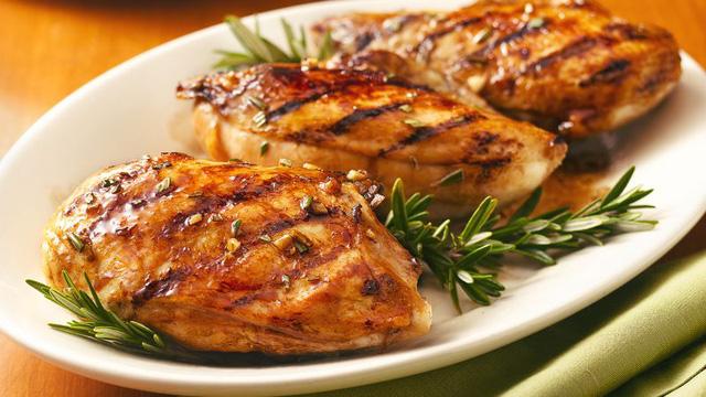 Cách chế biến lườn gà giảm cân hiệu quả mà vẫn thơm ngon, bổ dưỡng - 4
