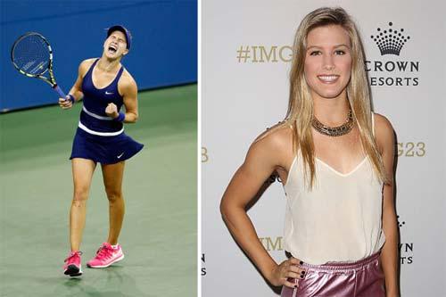 """6 nữ thần tennis nóng bỏng nhất """"đốt cháy"""" Wimbledon 2017 - 12"""