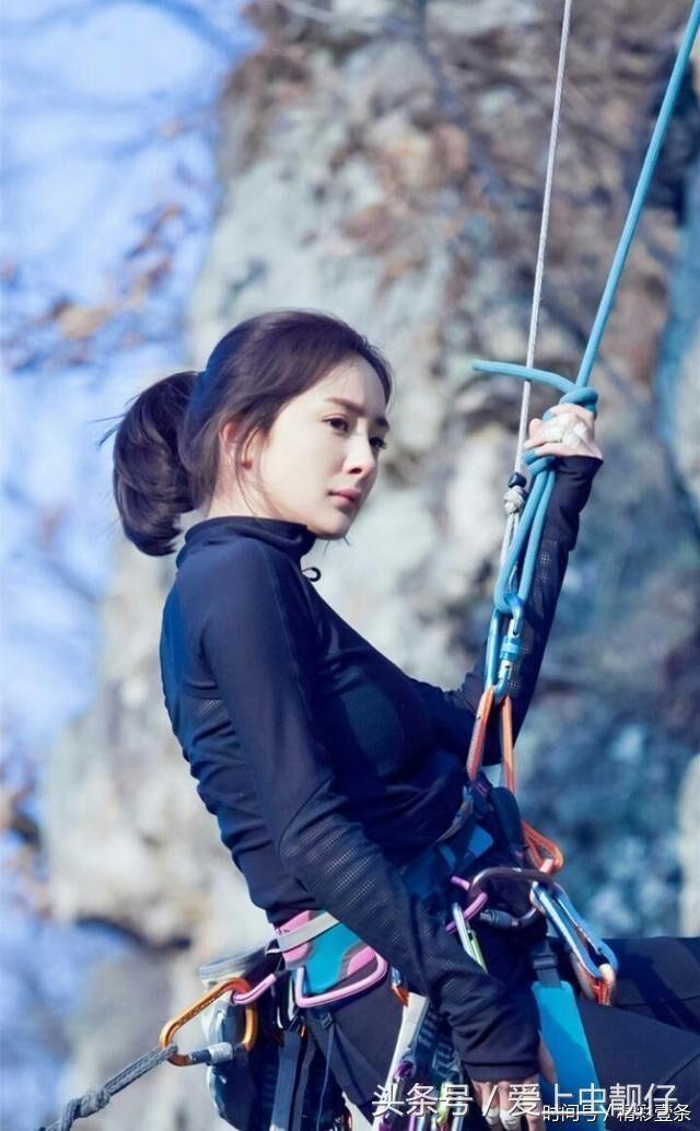 Dương Mịch chấp nhận bị thương, không cần diễn viên đóng thế - 3