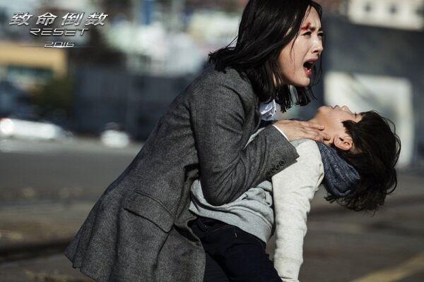 Dương Mịch chấp nhận bị thương, không cần diễn viên đóng thế - 8