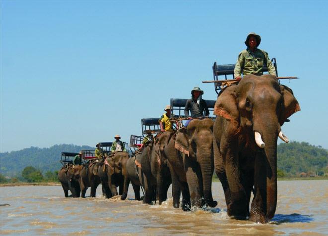 Tận hưởng kỳ nghỉ hè tại 13 điểm du lịch hấp dẫn nhất Tây Nguyên - 6