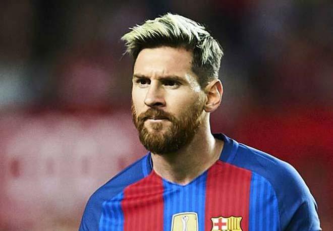 """Messi - Barca và """"kẻ thù"""" lớn nhất: Không phải Ronaldo mà là...Bartomeu - 1"""