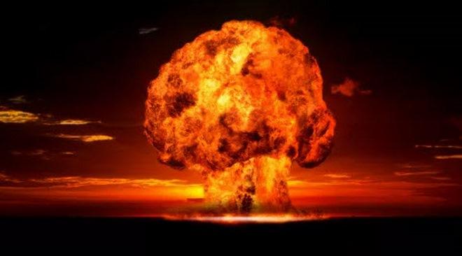 Chiến tranh Nga-Mỹ có thể nổ ra vì 1 tên lửa Triều Tiên? - 2