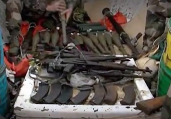"""Đáng sợ: Cướp biển Somalia """"sát cánh"""" khủng bố IS - 3"""