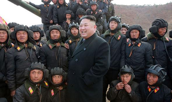 Tên lửa Triều Tiên đủ sức san phẳng căn cứ 48.000 lính Mỹ? - 2