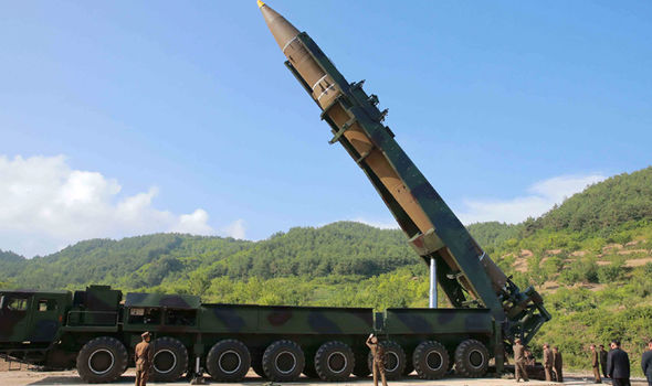 Tên lửa Triều Tiên đủ sức san phẳng căn cứ 48.000 lính Mỹ? - 3