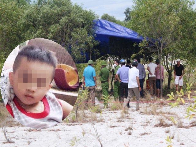 Nóng nhất tuần: Bé trai ở Quảng Bình bị sát hại sau 5 ngày mất tích - 1