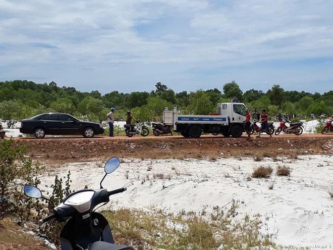 Thực hư thông tin bắt 2 nghi phạm sát hại bé trai 6 tuổi ở Quảng Bình - 1