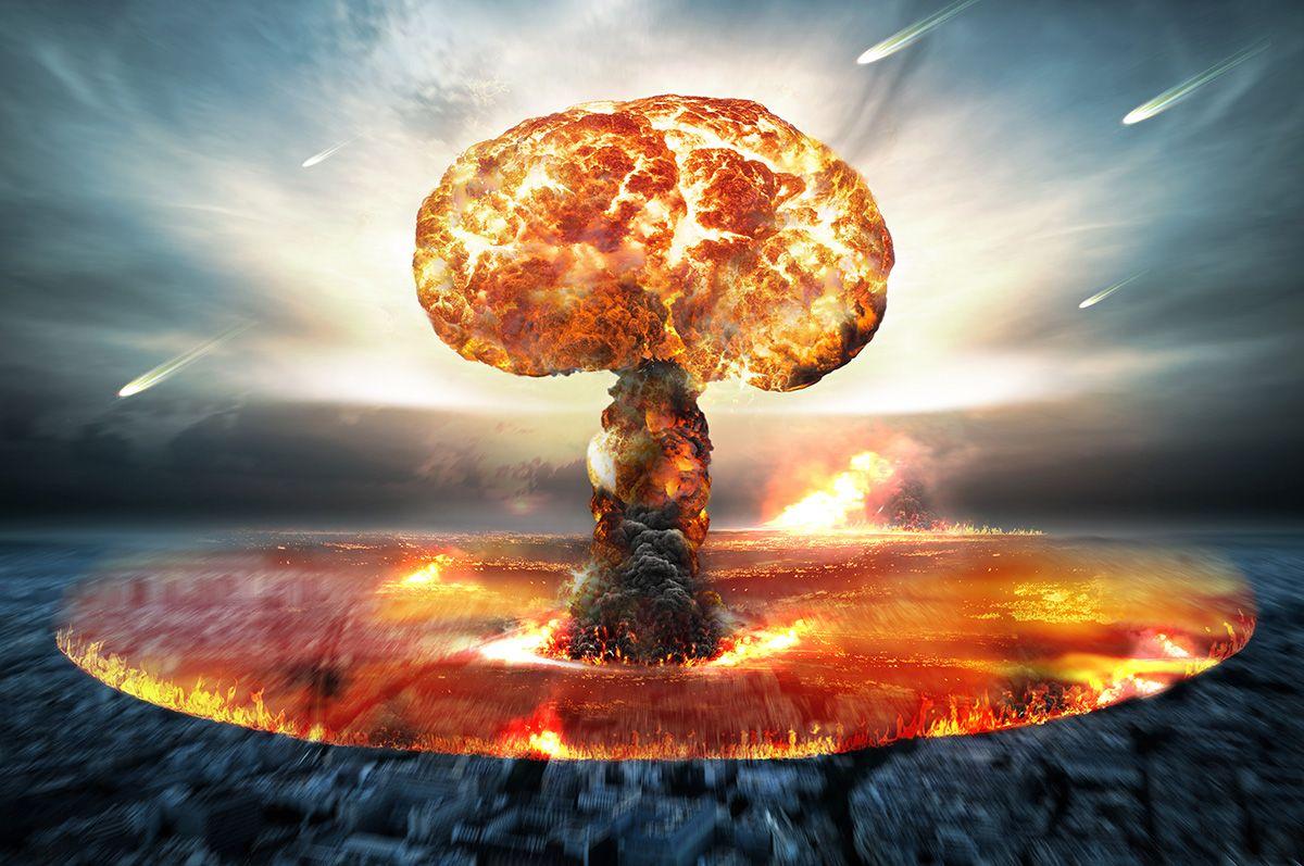 Chiến tranh hạt nhân Triều Tiên nổ ra bất cứ lúc nào? - 1
