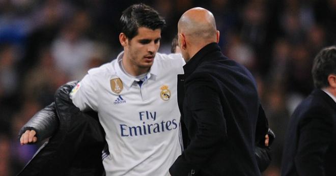 Chuyển nhượng Real 12/7: Ép Chelsea nhả Hazard mới bán Morata - 2