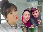 """Ca nhạc - MTV - Hari Won bị bạn trai tin đồn của chồng """"đá đểu"""" sau lùm xùm phát ngôn?"""