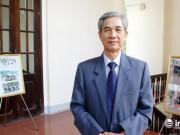 """Tài chính - Bất động sản - Đường sắt nội đô Hà Nội """"thiếu bóng dáng DN Trung Quốc là điều đáng tiếc!"""""""