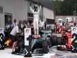 """Đua xe F1: """"Người tuyết"""" phiên bản 2.0 lộ diện"""