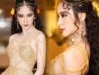 Bí mật chiếc váy biến Angela Phương Trinh thành nữ thần Ai Cập