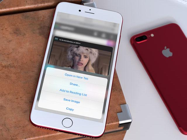 Thủ thuật iOS 11: Cách lưu và xem ảnh động GIF trên iPhone, iPad