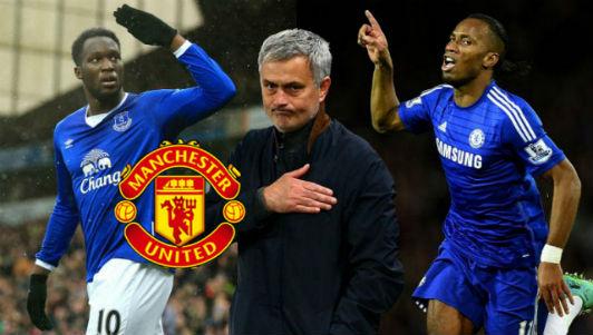 "MU mua Lukaku: Mourinho mơ về một huyền thoại ""Drogba 2.0"" - 3"