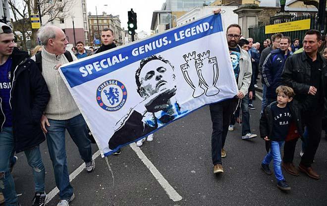MU - Mourinho: Lukaku, Matic và kế hoạch trả thù Chelsea - 1