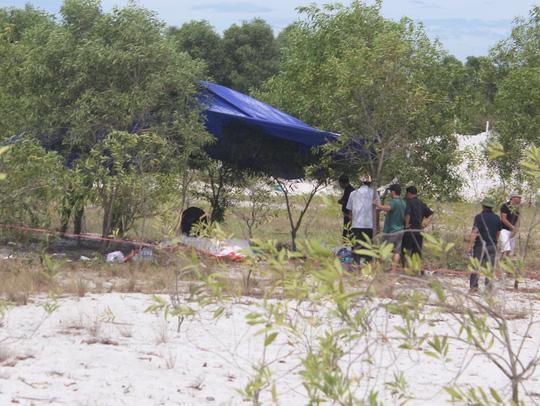 Khởi tố vụ bé trai ở Quảng Bình tử vong sau 5 ngày mất tích bí ẩn - 1