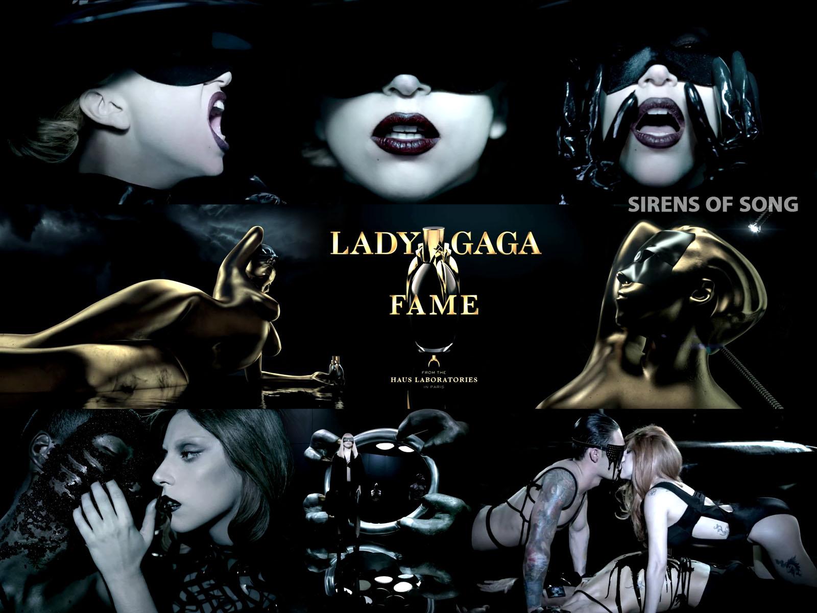 Nữ hoàng bóng đêm của Lady Gaga khiến phụ nữ muôn phần gợi cảm - 3