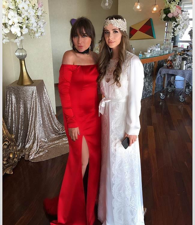 Váy cưới 227 tỷ đẹp như giấc mơ của con gái tỷ phú dầu khí Nga - 5