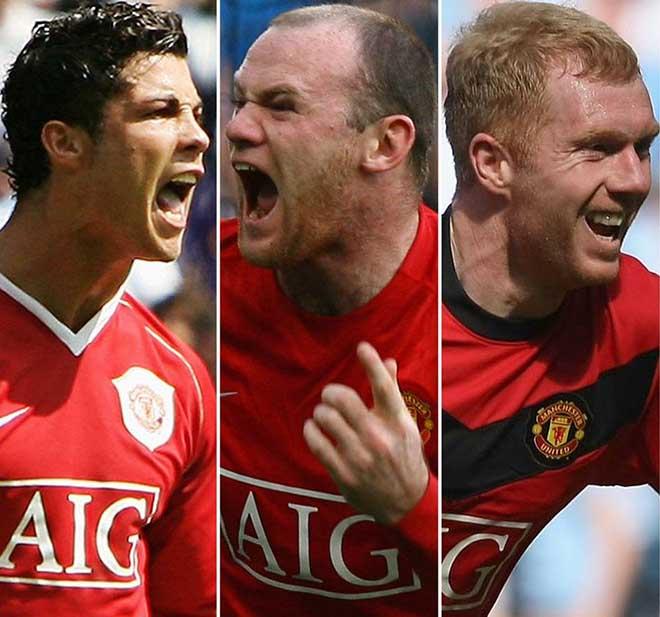 MU tranh vương: Có Pogba - Lukaku, Mourinho vẫn cần một Ronaldo - 2