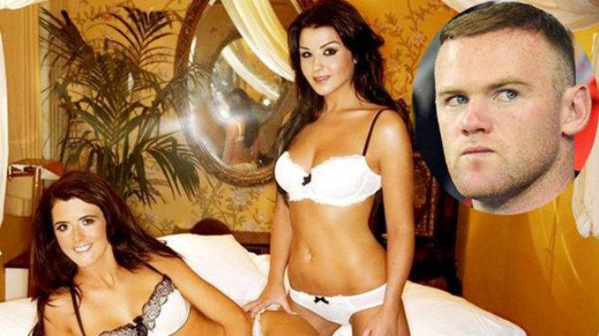 """Rooney – Huyền thoại dang dở MU: """"Quỷ dữ"""" trong hình hài chiến binh - 1"""
