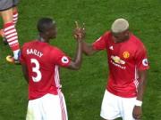 MU tranh vương: Có Pogba - Lukaku, Mourinho vẫn cần một Ronaldo