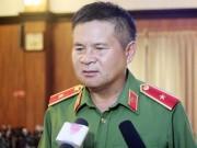 """Thiếu tướng Hồ Sỹ Tiến nói gì về thông tin """"bắt cóc trẻ em lấy nội tạng""""?"""
