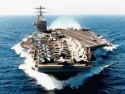 Thế giới - Thăm tàu sân bay xịn hơn cả tàu mạnh nhất hiện nay của Mỹ