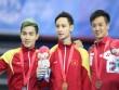 Dàn hot boy thể dục Việt Nam: Trọng trách nặng nề SEA Games 29