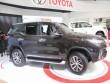 Vì sao Toyota Fortuner không giảm giá nhưng vẫn đắt hàng?