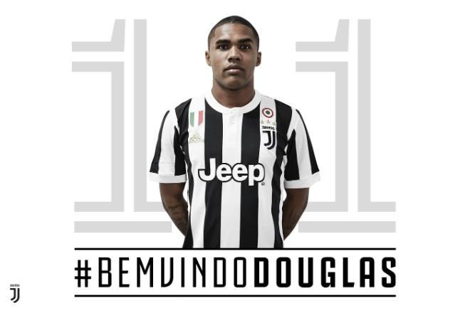 Tin HOT bóng đá trưa 13/7: Juventus chính thức có Costa - 1