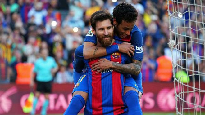 Barca: Messi siêu tiền đạo hóa siêu tiền vệ, bước lùi hay tiến hóa? - 2