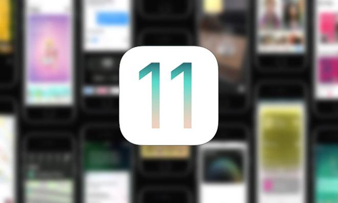 Cách cài đặt iOS 11 beta 3 cho iPhone không cần tài khoản Developer - 1
