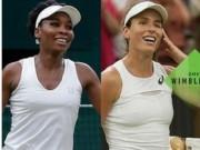 """Wimbledon ngày 11: """"Lão bà"""" huyền thoại đấu sức trẻ"""