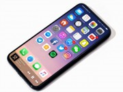 iPhone 8 sẽ không thể phá kỷ lục bán ra của iPhone 6