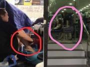 Nóng 24h qua: Cái kết bất ngờ vụ dùng nước rửa chân pha trà đá ở HN