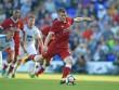 Tranmere - Liverpool: Tưng bừng hai quả phạt đền
