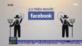 Nielsen: 22,5 triệu người tại nông thôn đang sử dụng Facebook
