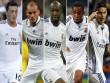 """Real & """"lời nguyền"""" số 10: James, Ozil và các nạn nhân"""