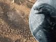 Phát hiện 30 dấu chân khổng lồ của người ngoài hành tinh?