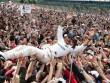 """Đua xe F1, British GP: """"Đá sân nhà"""", siêu sao lại sợ áp lực ngàn cân"""