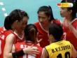 ĐT Việt Nam - Indonesia: Ngược dòng khó tin (bóng chuyền VTV Cup)