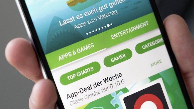 1500017753 androidpit google play store update install 1 w782 Những ứng dụng nào đang đòi hỏi quá nhiều thông tin cá nhân của bạn?