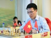 Quang Liêm đại chiến dàn kỳ thủ Trung Quốc