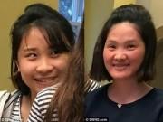 2 cô gái người Việt Nam mất tích bí ẩn ở Anh