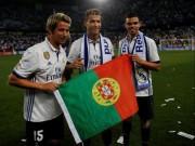 """"""" Người khó xử """"  Ronaldo: Vây cánh ở Real tan vỡ, MU vẫn chờ"""