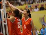 Bóng chuyền VN thua đau  siêu nhân  Indonesia: Từ VTV Cup lo SEA Games