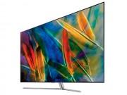 Samsung trình làng TV QLED màn hình 49 inch, giá tầm trung